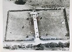 Mt. St. Macrina Cemetery, circa 1950's