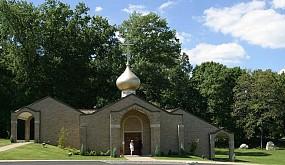 Mt. St. Macrina Mausoleum